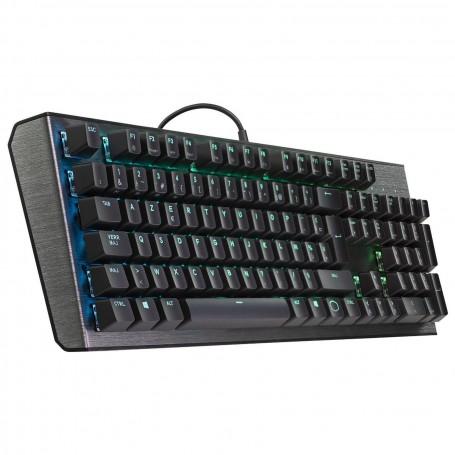Corsair Gaming K95 RGB — Cherry MX Brown