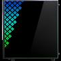 Boitier PC Gamer RGB Noir
