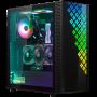 Boitier PC RGB BitFenix Dawn TG - Noir
